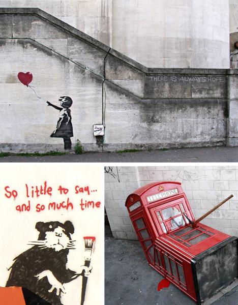 banksy-street-art-urban-art-guerrilla-art