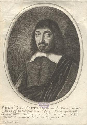 Descartes-moncornet