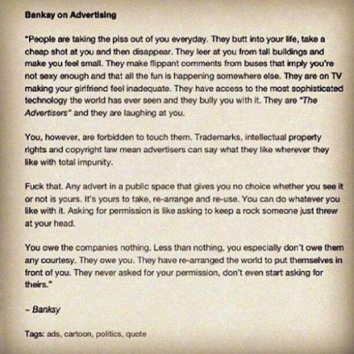 Design-fetish-banksy-on-advertising