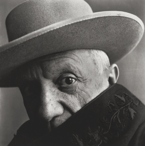 Pablo-picasso-irving-penn-photograph