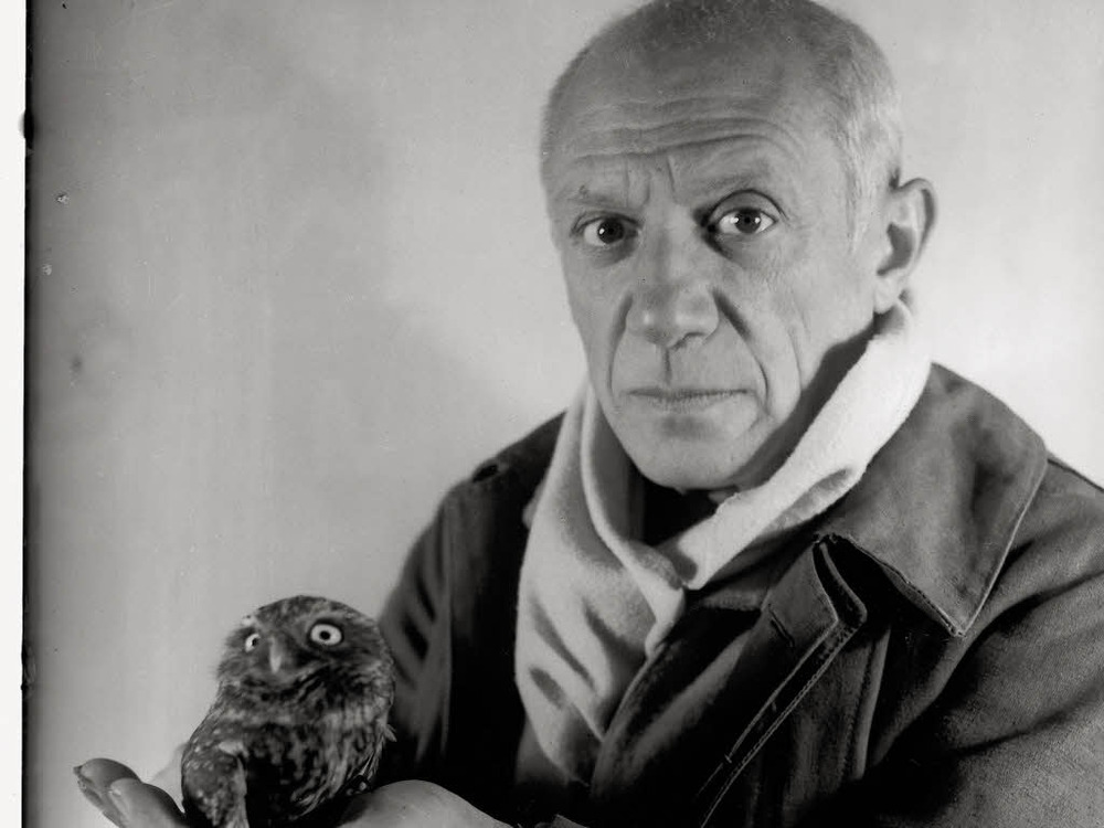 pablo picasso Pablo picasso, art department: something's gotta give pablo picasso, one of the most recognized figures of 20th century art, who co-created such styles as cubism and surrealism, was also among most innovative, influential, and prolific artists of all time.