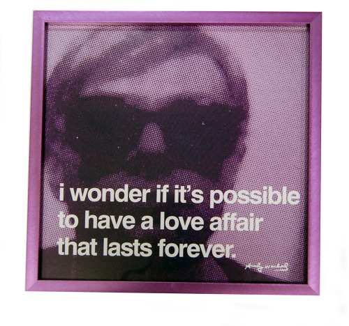 Warhol-purple